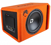 DL Audio Piranha 12A Orange