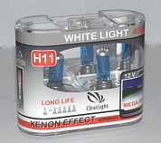 ClearLight H11 12V-55W WhiteLight