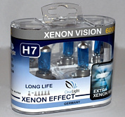 ClearLight H7 12V-55W XenonVision
