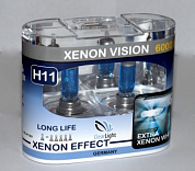 ClearLight H11 12V-55W XenonVision